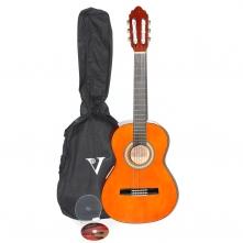 Valencia CG150K klasická gitara s príslušenstvom