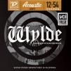 Dunlop Zakk Wylde Icon 12-54 struny pre akustickú gitaru