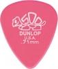 Dunlop Delrin Standard 0.71 mm trsátko