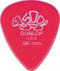 Dunlop Delrin Standard 0.96 mm trsátko