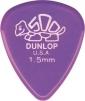 Dunlop Delrin Standard 1.50 mm trsátko