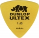 Dunlop Ultex Triangle 1.00 mm trsátko