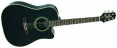 Takamine G Dreadnought EG321C ierna elektroakustick gitara