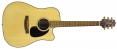 Takamine G Dreadnought EG340SC elektroakustick gitara