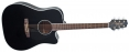 Takamine G Dreadnought EG341SC ierna elektroakustick gitara