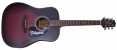 Takamine G Dreadnought G320 Burgundy Burst akustick gitara