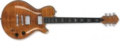 Michael Kelly Patriot Custom Amber elektrická gitara
