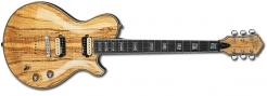 Michael Kelly Patriot Limited Spalted Maple elektrická gitara