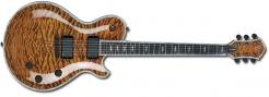 Michael Kelly Patriot Premium Tigers Eye elektrická gitara