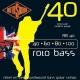 Rotosound RB 40 Roto Bass 40-100 struny pre basgitaru