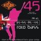 Rotosound RB 45 Roto Bass 45-105 struny pre basgitaru