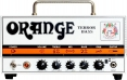 Orange Terror Bass 500W basgitarová hlava