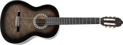 Valencia CG160 čierny sunburst klasická gitara