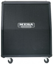 [BAZAR #0003] Mesa Boogie 4x12 Rectifier Standard skosen gitarov reprobox