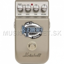 Marshall BB-2 Bluesbreaker II gitarový efekt