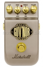 Marshall GV-2 Guv´nor Plus gitarový efekt